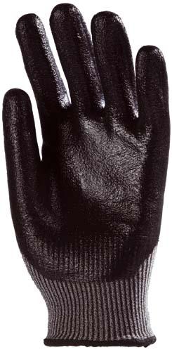 gant kevlar jauge 10