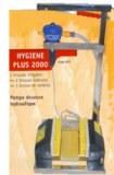 Lave bottes HYGIENE PLUS 2000