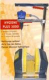 Lave bottes HYGIENE PLUS 3000