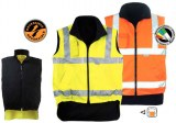 Gilet double polaire HI-WAY