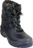Chaussure Haute Muscovite