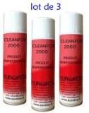 Cleanfox 2000
