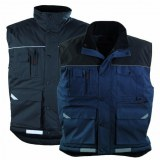 Gilet Multipoches RIPSTOP