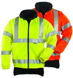 Veste doublée polaire HI-WAY