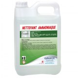 Nettoyant Ammoniaqué