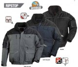 Blouson Multipoches RIPSTOP